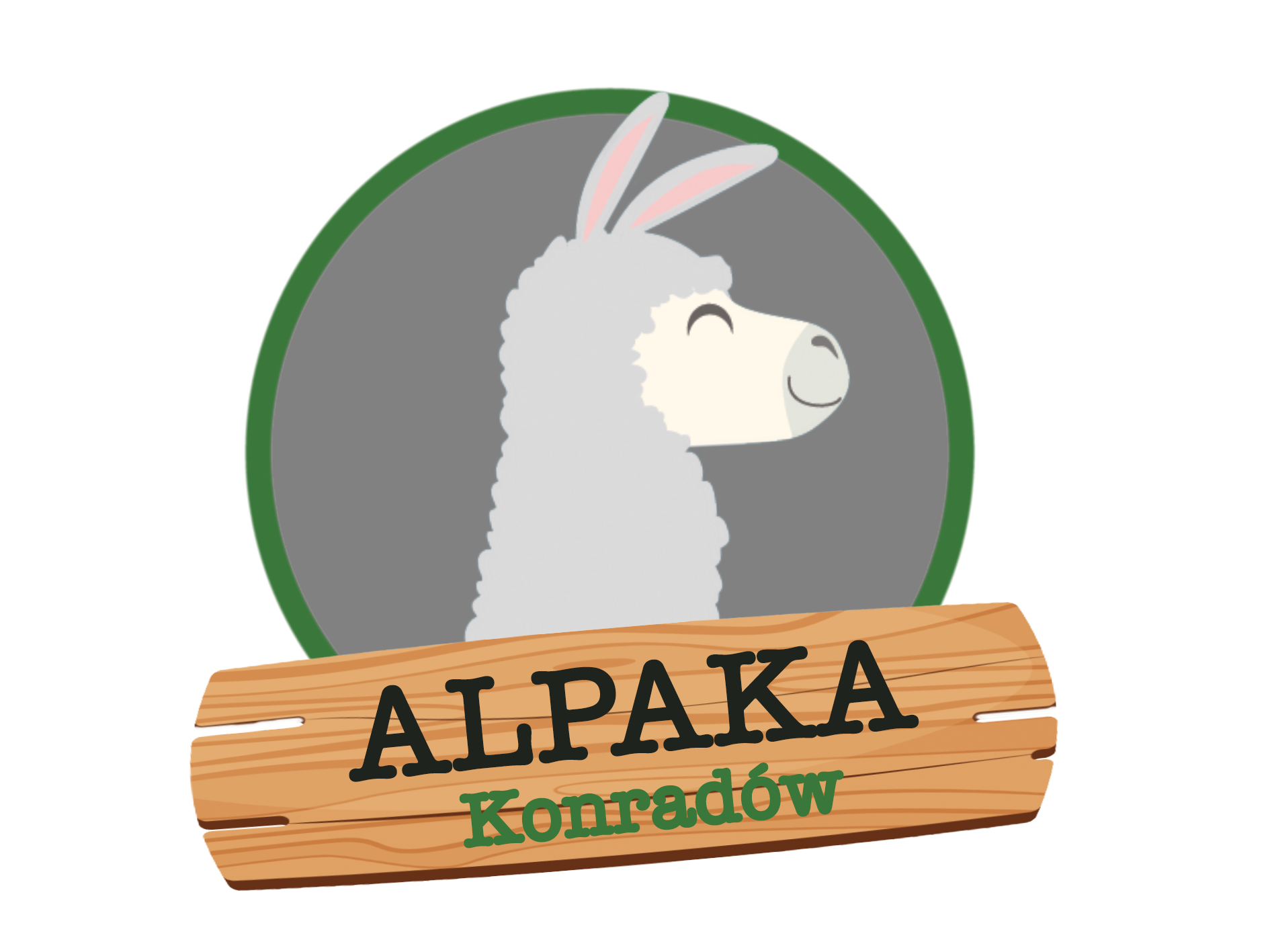 Agroturystyka Alpaka Konradów